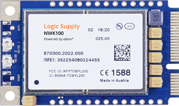 Extrovert 4G LTE Module NWK100