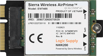 Extrovert 4G LTE Module NWK200