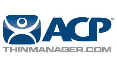 ACP ThinManager Logo