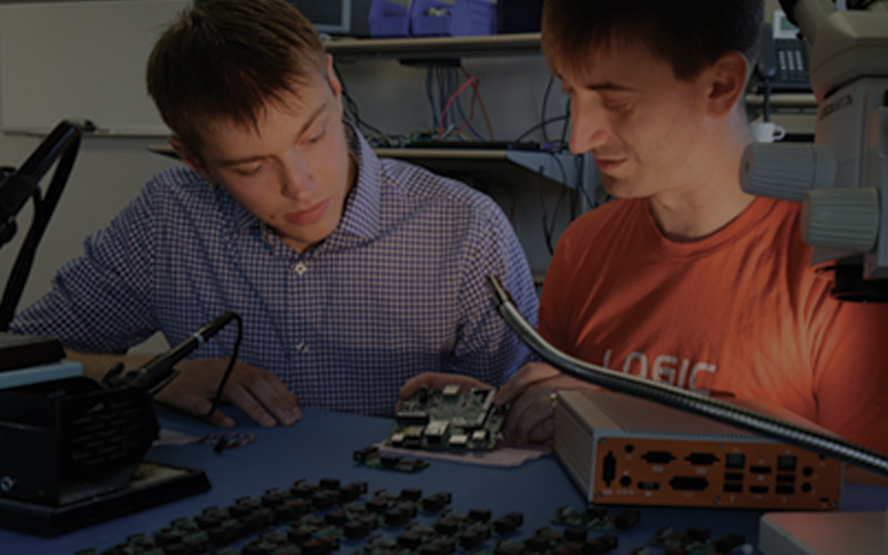 Hardware Consultation