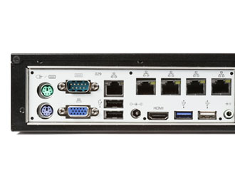 Industrial Quad-Core Firewall with pfSense®