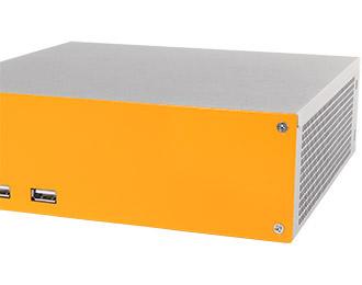 Commercial Intel Apollo Lake Mini-ITX Computer