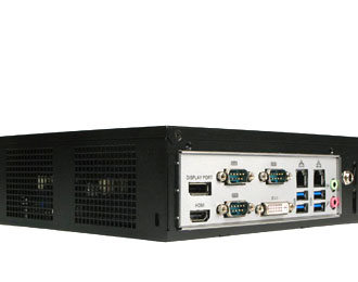 Commercial Intel Celeron Mini-ITX Computer