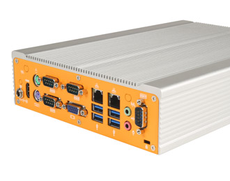 Industrial Intel Haswell Desktop Mini-ITX Computer