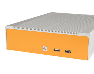 Industrial Intel Skylake Mini-ITX Computer