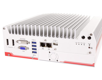 Neousys Rugged Intel Skylake Fanless Computer