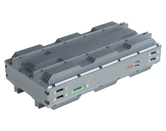 Perfectron MIL-STD i7 Ultra-Rugged Fanless Computer with NVIDIA GT730M