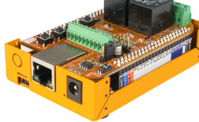 BeagleBone Black Capes