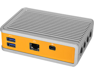 CL200G-10 Ultra Small Form Factor PC