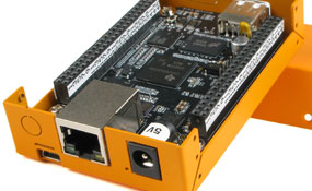 Commercial BeagleBone Black