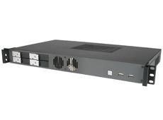MK101 1U Rackmount Case