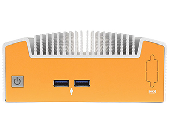 Industrial Intel Kaby Lake Fanless NUC Computer