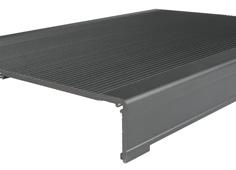 Annodized Aluminum Heatsink