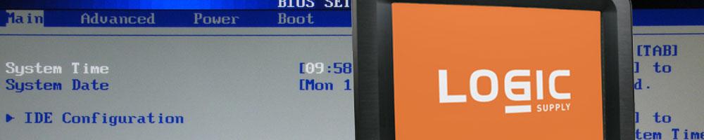 Individuelle BIOS Anpassung