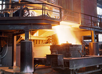 Industrial Computers For Steel Manufacturing