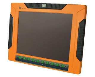 IP65 Rated Panel PC