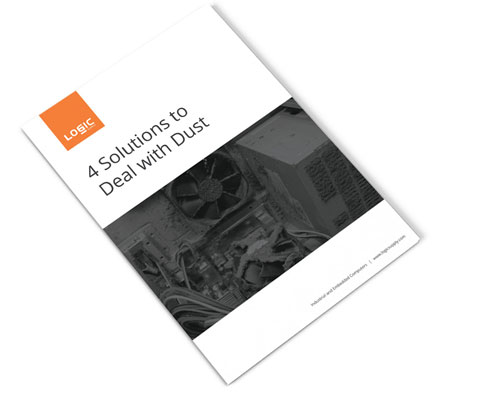 Four Solutions For Dealing With Dust Whitepaper