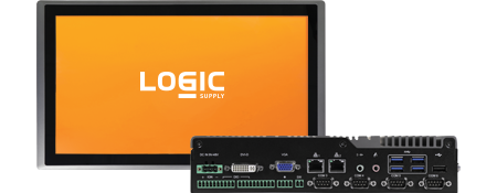 Logic Supply - Panel PCs