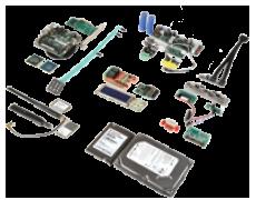 Computer Component Kits