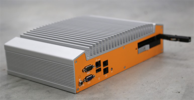 Industrial Mini Servers