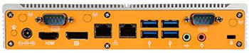 Industrial Intel Haswell i5 Thin Mini-ITX Computer