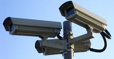 Rugged Surveillance NVR