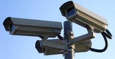 Robuste Überwachungs-NVR